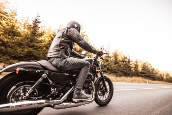 An attorney can guide you through your motorcycle claim.