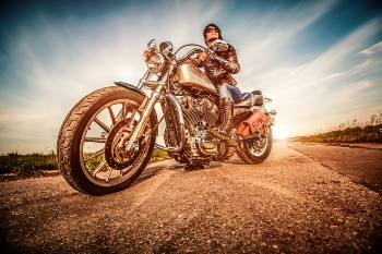 Be prepared for motorcycle accident defenses.