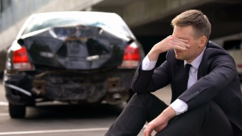Partially at fault drivers can still receive compensation.