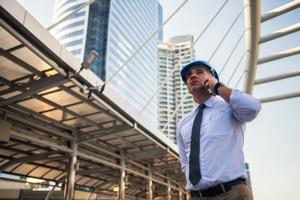 Construction Delay Litigation