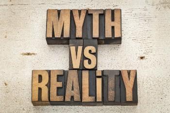 SSDI myths