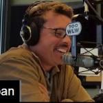 Scott Sloan's radio show