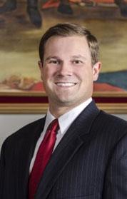 Drug Crimes Attorney Tad Brittingham