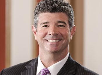 Violent Crimes Attorney Steven R. Adams