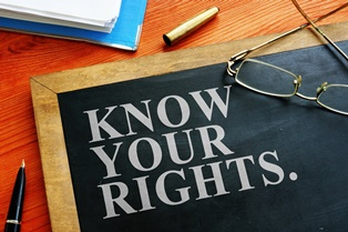 Your legal rights after a parent dies
