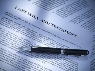 Objecting to a will in Louisiana