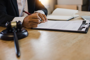 Succession lawyer