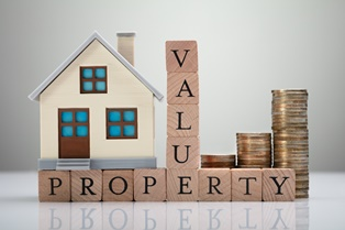 How to value succession property