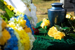 When your spouse dies without a will