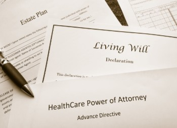 An estate plan involves more than just your will.