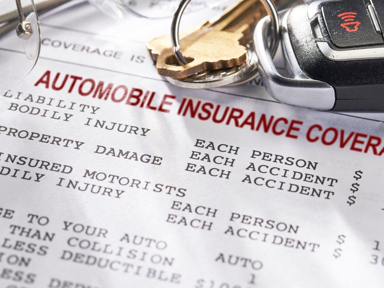 Auto Insurance Decepitive Policy Matthew Konecky PA Criminal Defense Personal Injury in Palm Beach County Florida