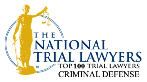 National Trial Lawyers Top 100 Criminal Defense