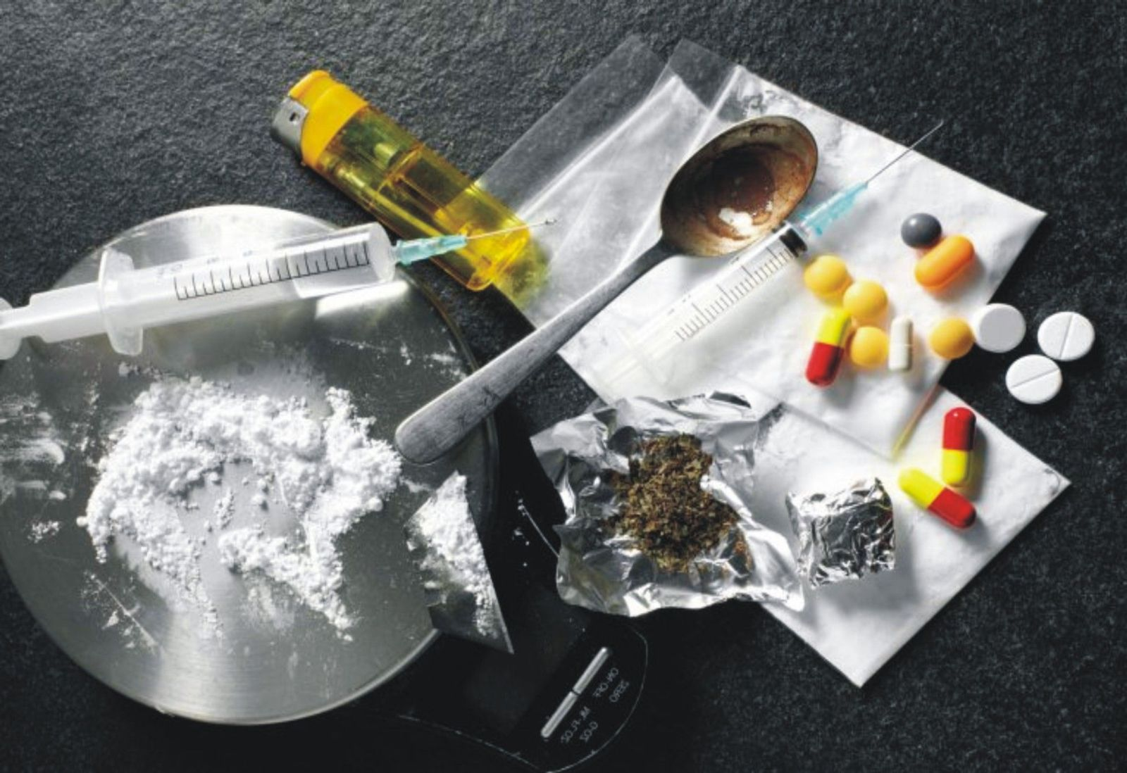 Oregon Measure 110: Oregon to Decriminalize Small Amounts of Heroin and Other Street Drugs