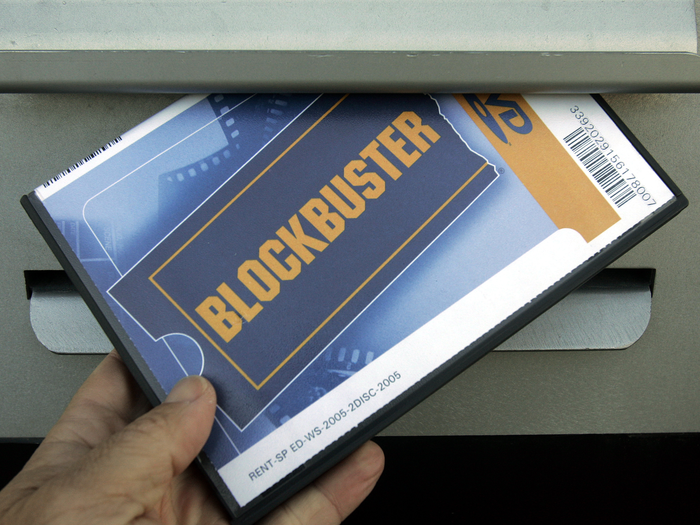 Overdue VHS Tape From 1999 Prompts Arrest Warrant
