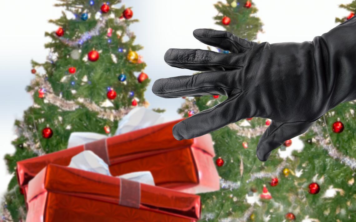 Top 5 Holiday Crimes Matthew Konecky