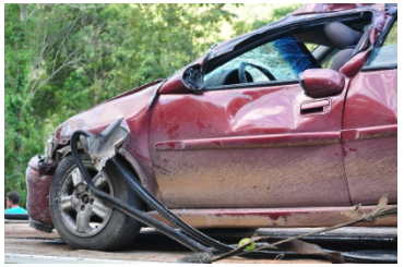 What To Do After A Car Accident in Pennsylvania