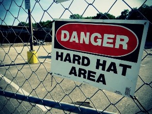 Personal injury claims for construction accidents