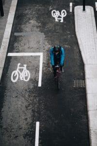 Bucks County Bicycle Accident Lawyer