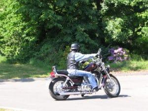 Bucks County Motorcycle Accident Lawyer