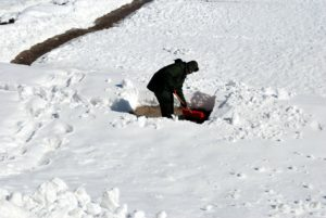Bucks County Slip And Fall Accident Attorney