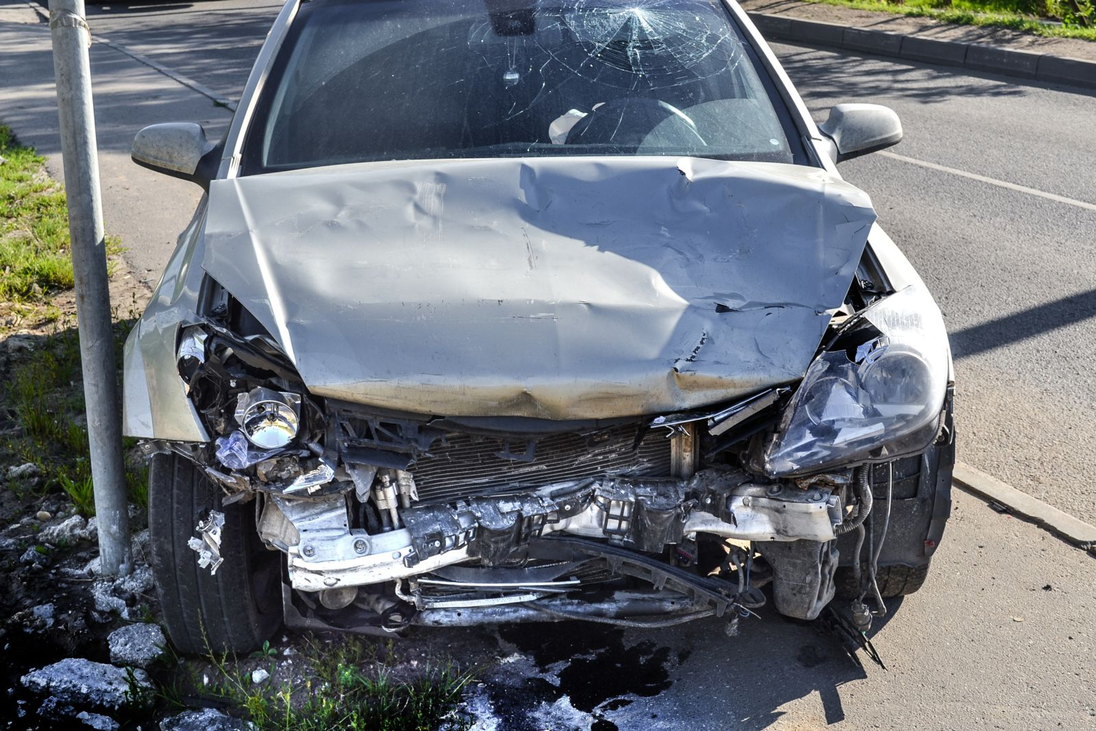 Serious Injury Accident Attorney in Philadelphia PA