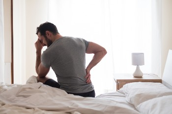 Get help for a SEPTA back injury.