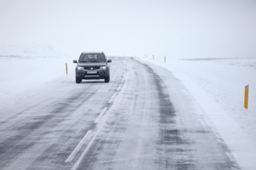 Philadelphia Winter Driving Tips from the Heslin Law Firm