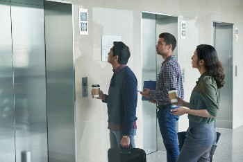 Get compensation for elevator accident injuries.