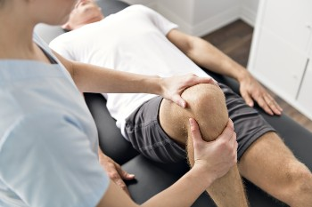 Knee injuries can limit your mobility.