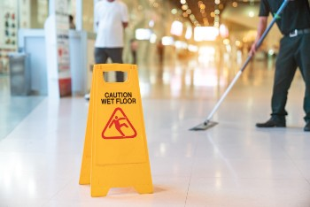 Debunking slip and fall myths