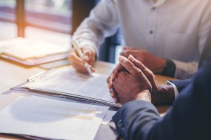 Business Law Contracts in Michigan