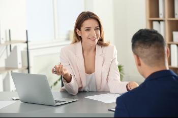 Get help drafting HR policies.