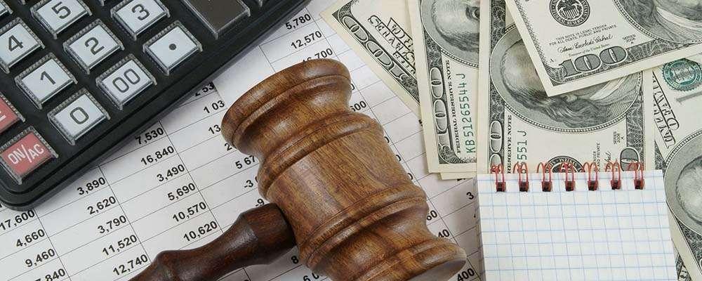 High-asset divorce cases are complex.