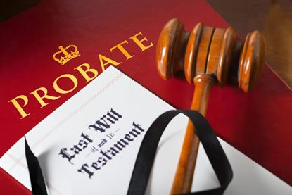 Michigan probate attorneys