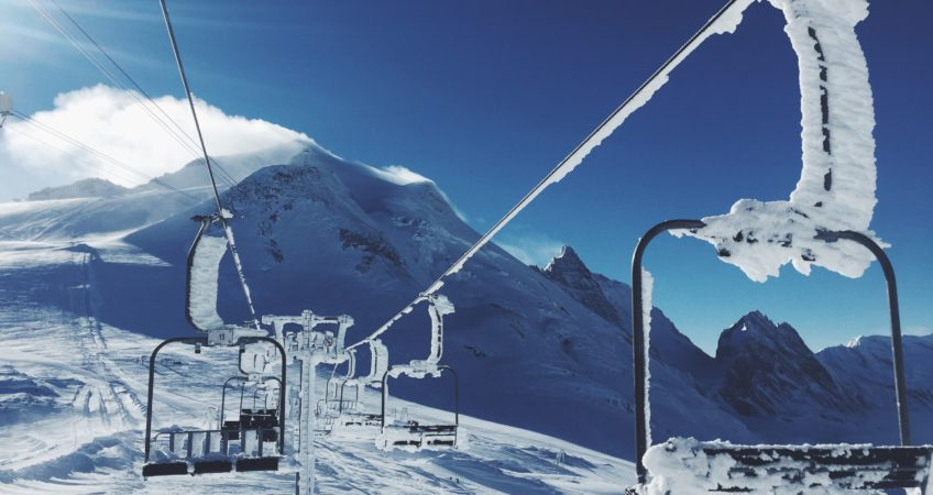 Buying an Annual Ski Season Pass for NASTAR? Read the Release.