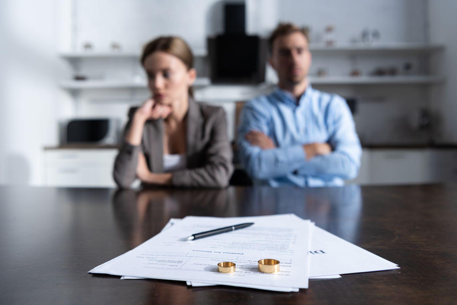 Michigan divorce attorneys