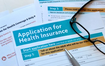 Health insurance should be covered in your divorce settlement.