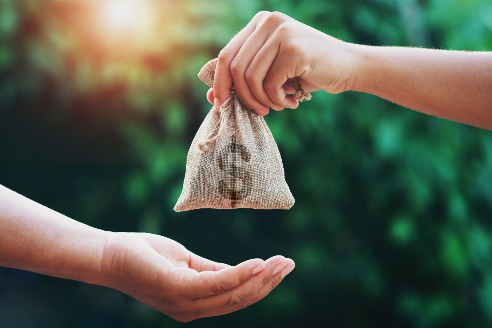 estate planning attorney charitable giving
