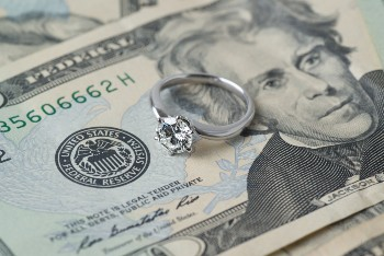 Alimony supports a lower-earning spouse after divorce.