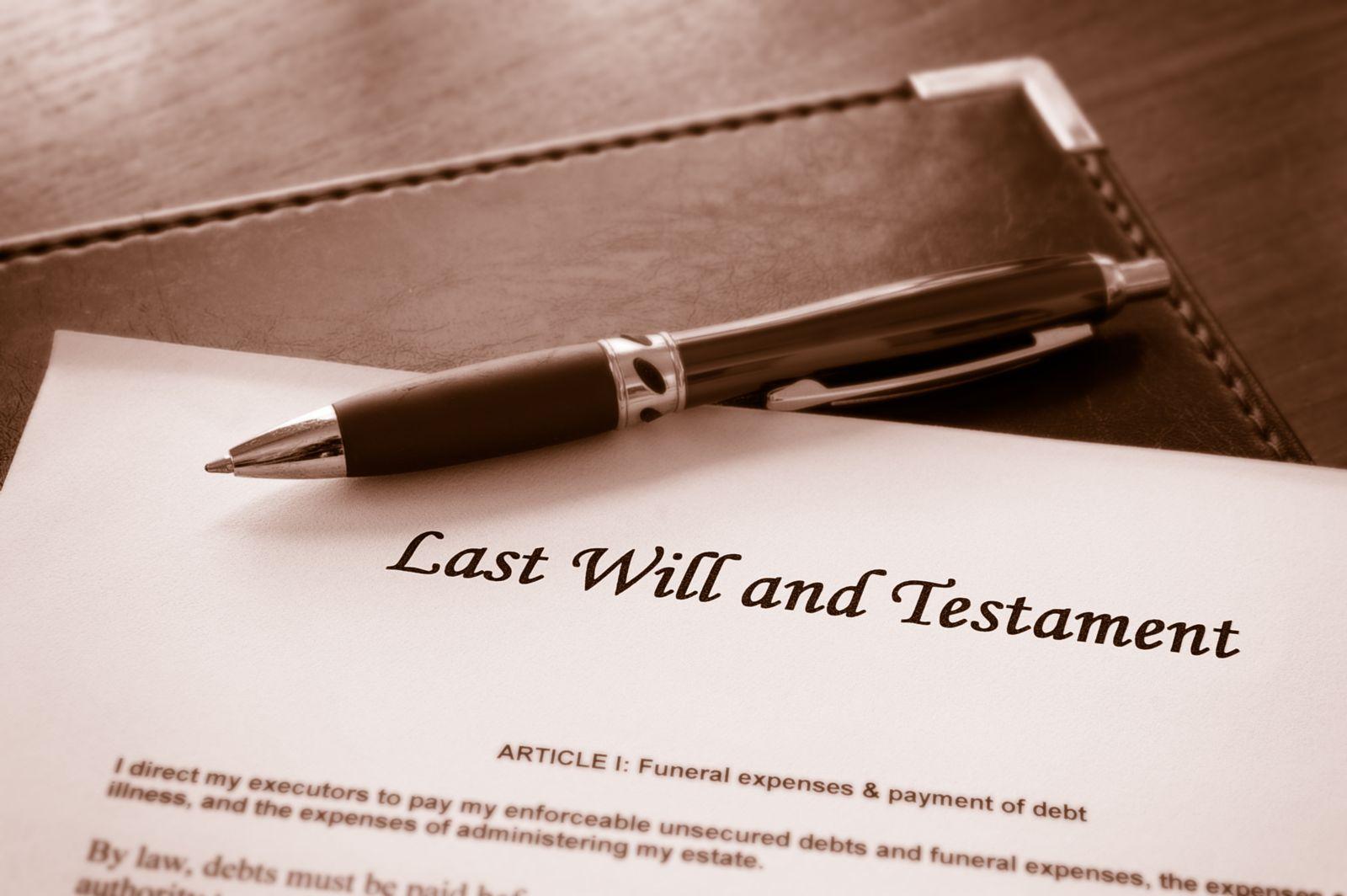 michigan estate planning attorney