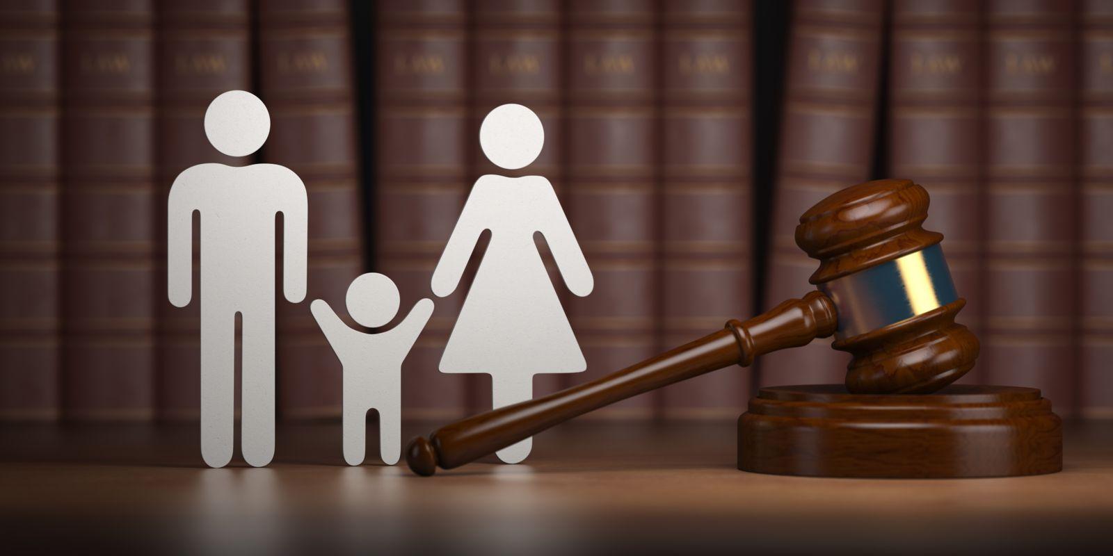 Michigan family law attorneys