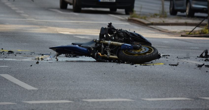 Where To File Insurance Claims After A Motorcycle Accident