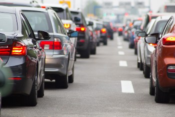 Get help after a multi-vehicle accident.