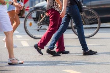 Act quickly to protect your rights after a pedestrian accident.