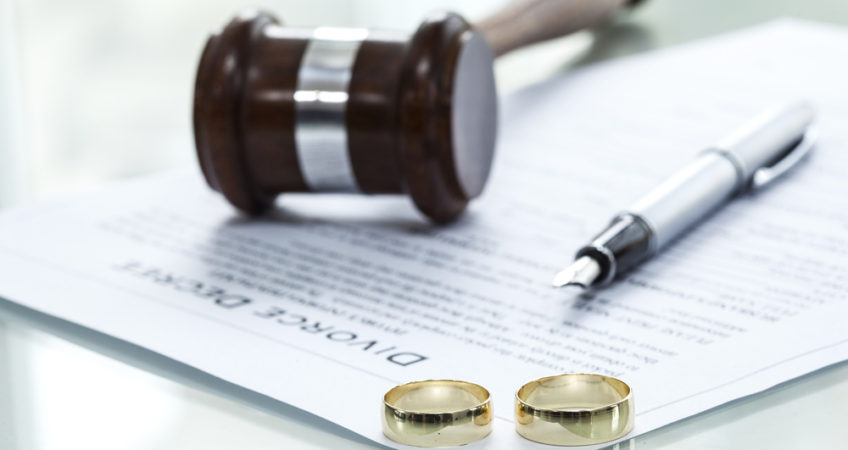 What To Expect After You File For Divorce