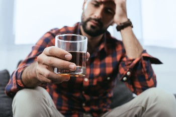 Substance abuse can be relevant in a Michigan divorce.