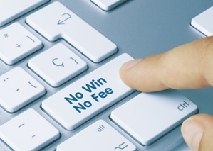 computer keyboard with no win no fee button