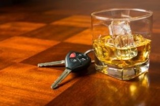 Drunk driving victims and their recovery