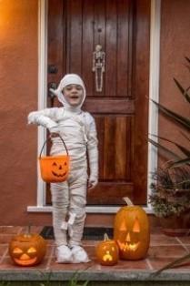 Keep your kids safe this Halloween