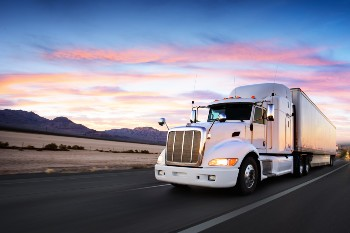 Protect your rights after a commercial truck accident.